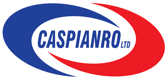 Caspianro Limited